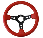 NRG Innovations Steering Wheel
