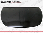 VIS Racing Carbon Fiber Hood